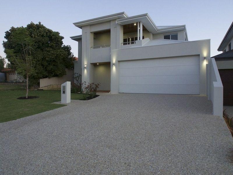 House Rendering Brick Work Perth 2